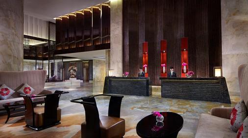 The Ritz-Carlton Chengdu - Chengdu - Hallway