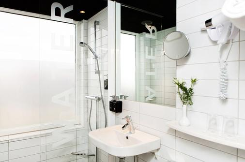 Elite Palace Hotel - Stockholm - Bathroom