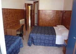 Cressy - Rome - Bedroom