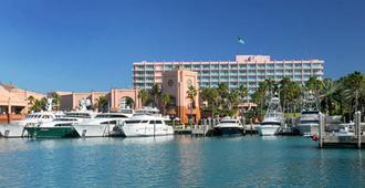 The Coral at Atlantis, Autograph Collection - Nassau - Building