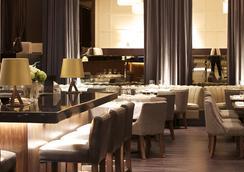 Century Plaza Hotel & Spa - Vancouver - Restaurant