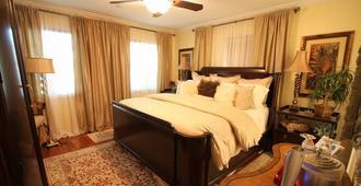 Casa Grandview - West Palm Beach - Bedroom