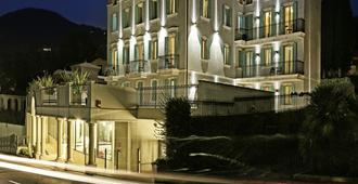 Atelier Hotel - Gardone Riviera - Building