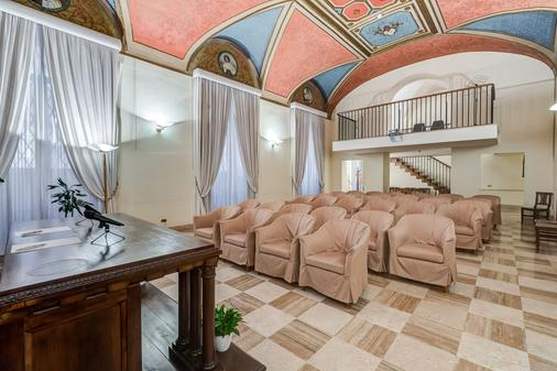 Domus Carmelitana - Rome - Meeting room