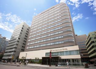 Center Mark Hotel