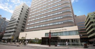 Center Mark Hotel - Seoul - Building