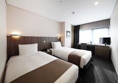 Center Mark Hotel - Seoul - Bedroom