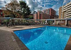 Wyndham Boston Beacon Hill - Boston - Pool