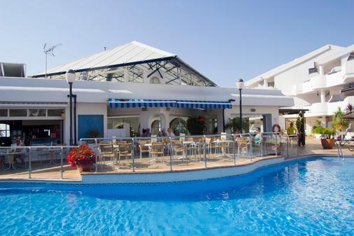 Sahara Sunset by Diamond Resorts - Benalmádena - Restaurant
