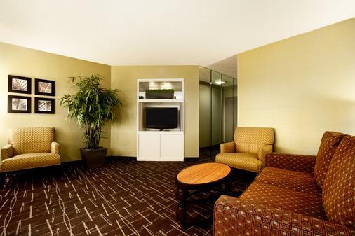 Fremont Hotel & Casino - Las Vegas - Living room