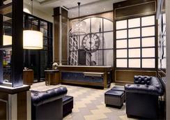 Archer Hotel New York - New York - Lobby