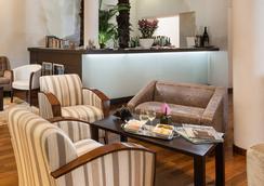 Townhouse 70 - Turin - Lounge