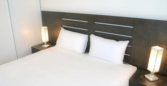 Appart Hôtel Le Liberté - Vannes - Bedroom