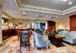 Holiday Inn Express Atlanta-Kennesaw - Kennesaw - Lobby