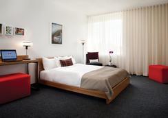 Custom Hotel - Los Angeles - Bedroom