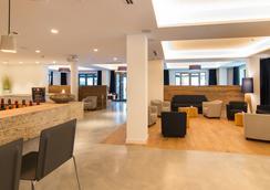 Vi Vadi Hotel Bayer 89 - Munich - Lounge
