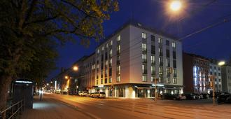 Vi Vadi Hotel Bayer 89 - Munich - Building