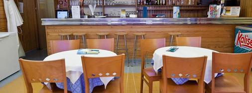 Hotel Central Playa - Ibiza - Bar