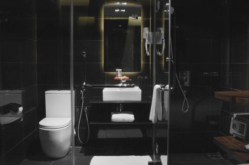 Melange Boutique Hotel - Kuala Lumpur - Bathroom