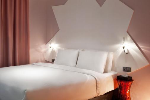 Melange Boutique Hotel - Kuala Lumpur - Bedroom