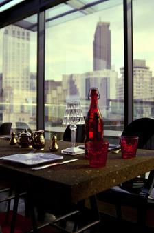 Melange Boutique Hotel - Kuala Lumpur - Restaurant