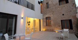 Alcudia Petit Hotel - Alcudia - Building