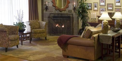 Larkspur Landing South San Francisco-An All-Suite Hotel - South San Francisco - Lobby
