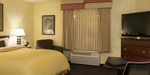 Larkspur Landing South San Francisco-An All-Suite Hotel - South San Francisco - Bedroom