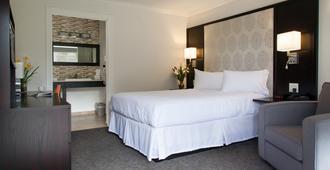 Park Pointe Hotel - South San Francisco - Bedroom
