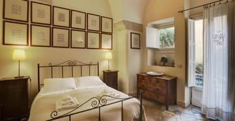 Palazzo Bernardini - Lecce - Bedroom