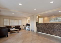 Days Inn San Diego Hotel Circle Near Seaworld - San Diego - Lobby
