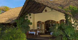 Moivaro Coffee Plantation Lodge - Arusha - Building