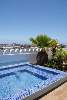 The Swahili House - Zanzibar - Pool
