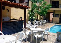 Quintal Do Maracana Hostel - Rio de Janeiro - Outdoor view