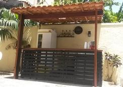 Quintal Do Maracana Hostel - Rio de Janeiro - Bar