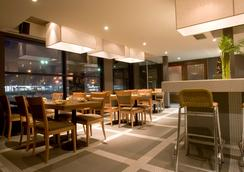 Hôtel Ruby Foo's - Montreal - Restaurant