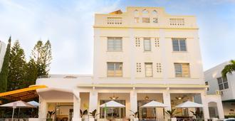 The Stiles Hotel South Beach - Miami Beach - Building