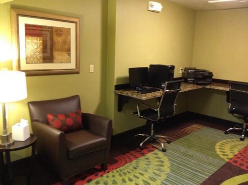 Holiday Inn Express & Suites Phoenix Tempe - University - Tempe - Business centre