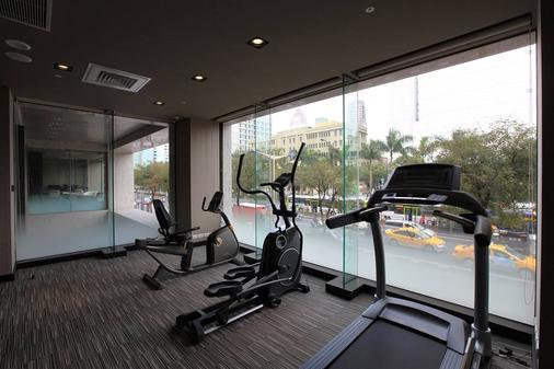 Westgate Hotel - Taipei - Gym