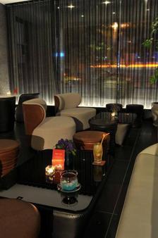 Westgate Hotel - Taipei - Lounge