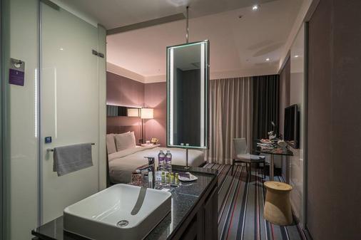 Westgate Hotel - Taipei - Bathroom