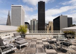 The Ritz-Carlton San Francisco