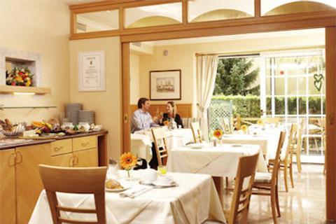 Das Grüne Hotel Zur Post - 100 % Bio - Salzburg - Buffet