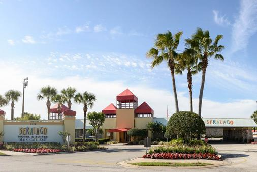 Seralago Hotel & Suites Main Gate East - Kissimmee - Outdoor view