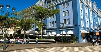 Gran Hotel Costa Rica, Curio Collection by Hilton - San Jose - Building