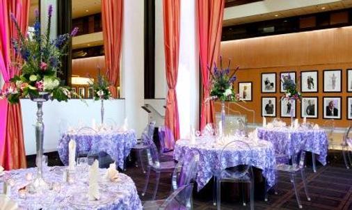 Hyatt Palm Springs - Palm Springs - Banquet hall