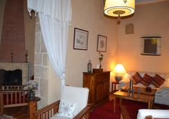 Dar Chouette - Adults Only - Rabat - Lounge