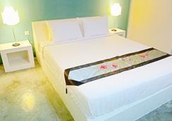 Green Leaf Boutique - Siem Reap - Bedroom
