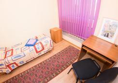 Guest House Spirit House - Saint Petersburg - Bedroom