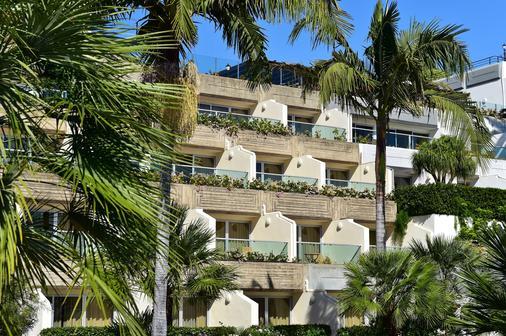 Pestana Carlton Madeira Ocean Resort Hotel - Funchal - Outdoor view